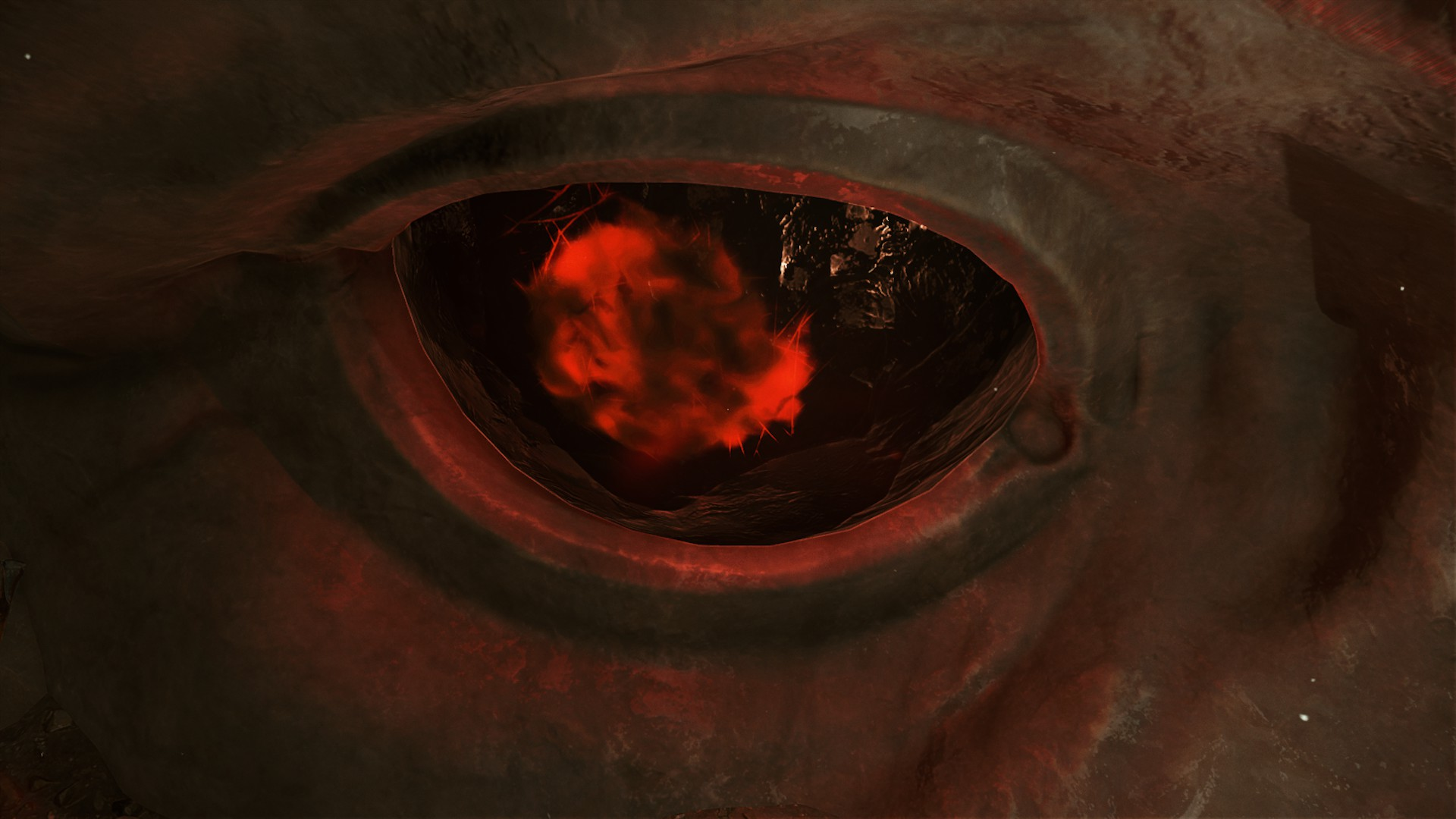 Eye of the Dead God