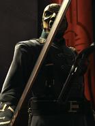Warfare Overseer Dishonored