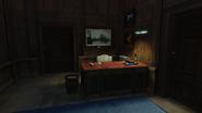 Timsh estate gerwin office