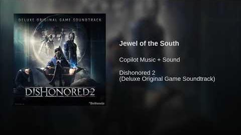 Jewel of the South