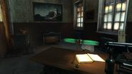 Havelock room
