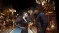 D2 gameplay trailer, Delilah Corvo