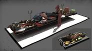Boyle banquet render