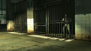 Thug prison