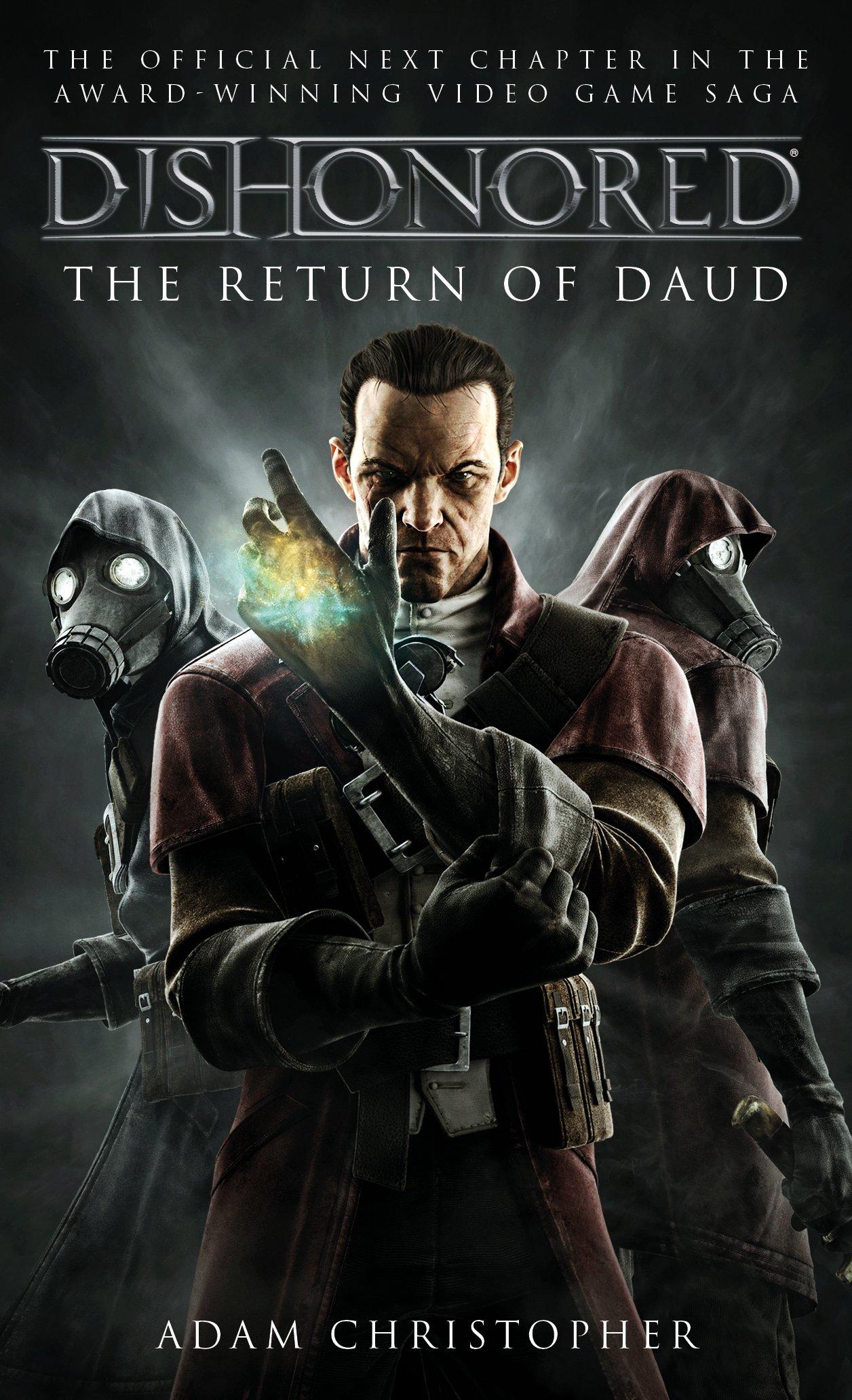 Dishonored: The Return of Daud