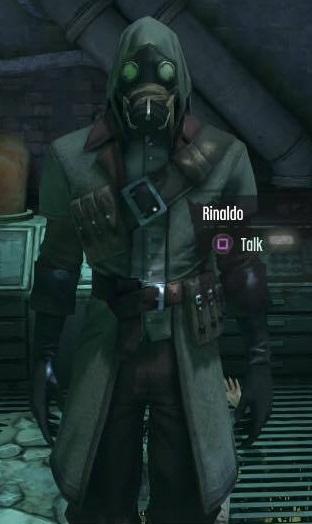 Rinaldo Escobar
