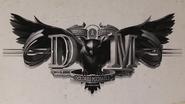 Dolores Michaels Logo Concept