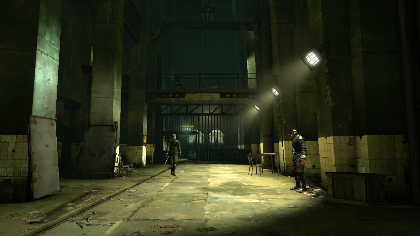 Dishonored (Mission)