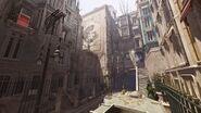 Upper Cyria District Street 5