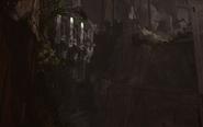 Cyria Conservtory Cliff