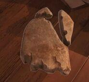 Whalebone shape 3
