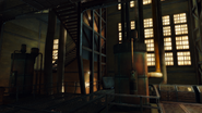 Substation factory
