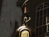 Loudspeaker/Announcements (Dishonored 2)