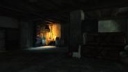 Timsh estate basement