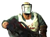 Butcher's Saw