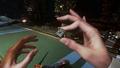 D2 trailer, imperial signet ring