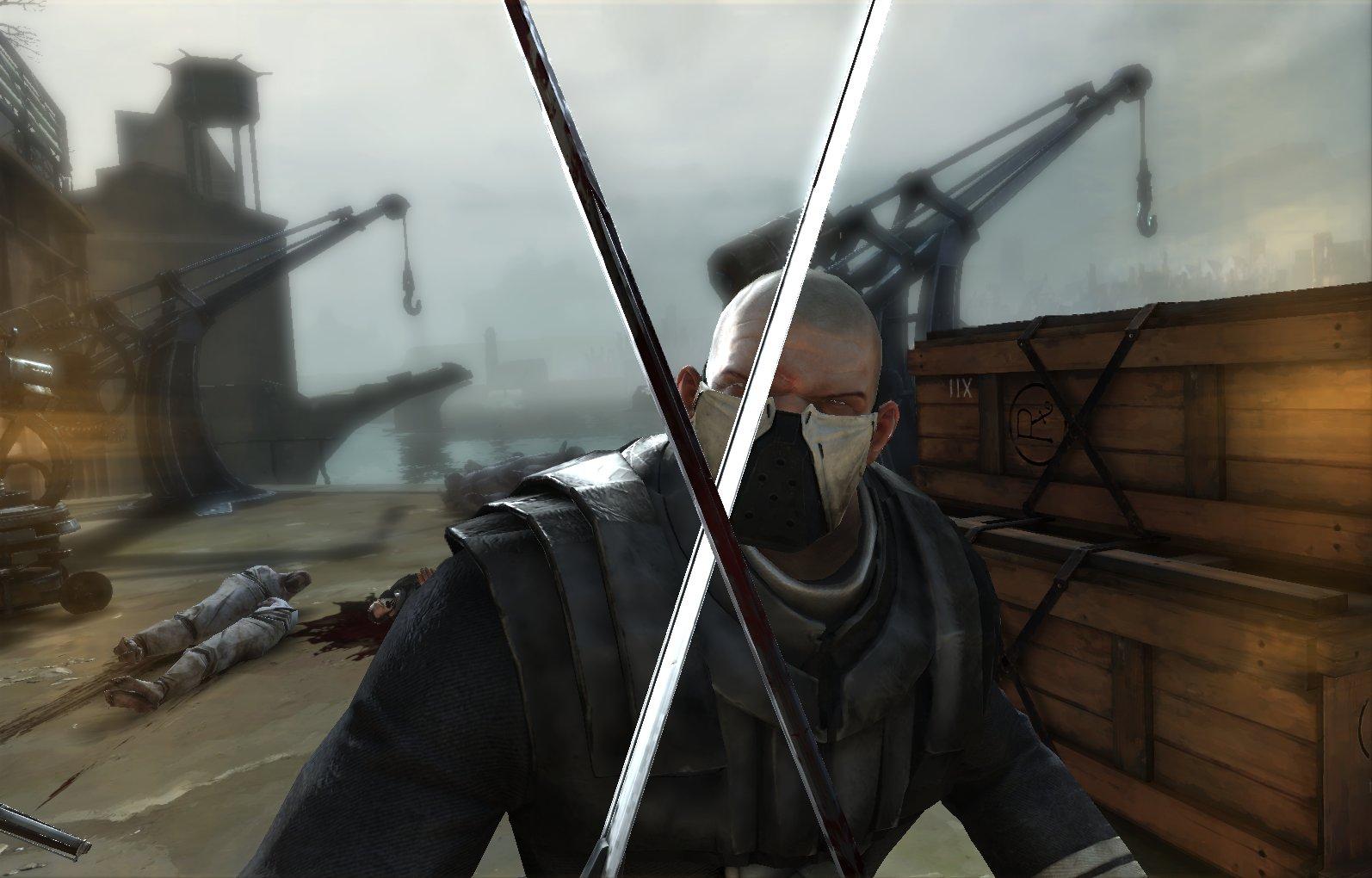 Blade Verbena