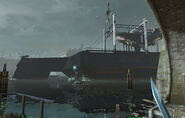 Whaling trawler 3