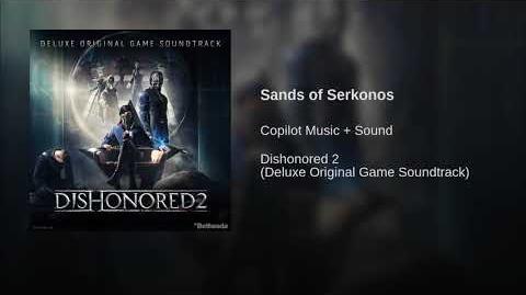 Sands of Serkonos