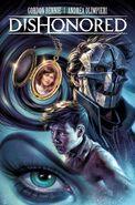 Comics 4 Cover A