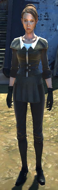 Callista Curnow