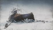 Tyvia ship no number