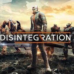 Disintegration - Launch Trailer