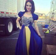 Snow White in Disney Descendants