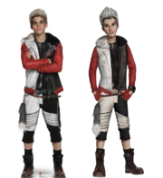 Cameron Boyce (as Carlos) Descendants - Wicked World.png