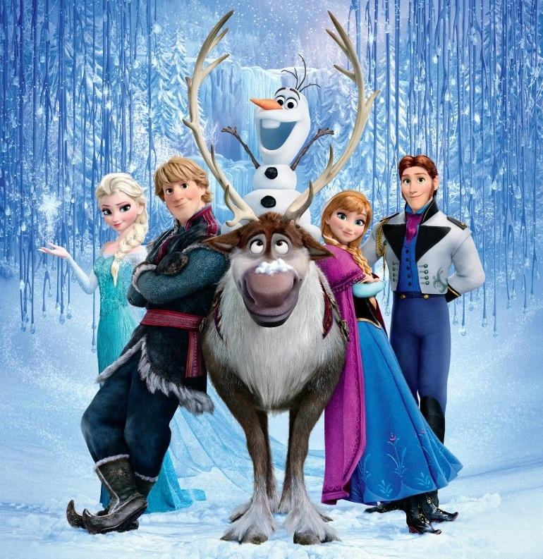 Frozen Disney Fan Fiction Wiki Fandom