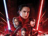 Ratovi zvijezda: Posljednji Jedi