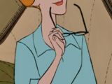Anita Radcliffe