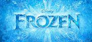 Frozen logo 1