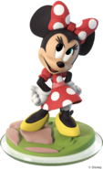 Character-ToonTown-Minnie Mouse