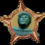 Prince Eric Statue