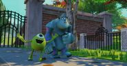 Sulley Mike Intro