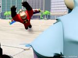 Buzz Lightyear's Jetpack