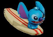 Stitchsurfboard