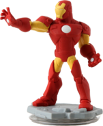 Character-IronMan-Iron Man