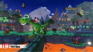 Good Dinosaur Toy Box Pic 1