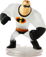 Character-Incredibles-Infinite Mr. Incredible
