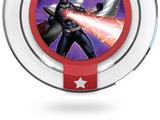 Darkhawk Blast