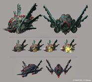 GOG NecroCraft Dropship
