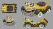 Disney Concept 147