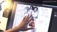 Leia Drawing