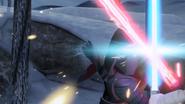 The Force Awakens DI Playset 20