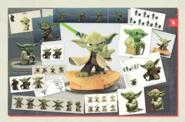 Yoda concept9000
