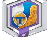 Tomorrowland Futurescape