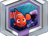 Nemo's Seascape