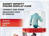Figure Display Cases